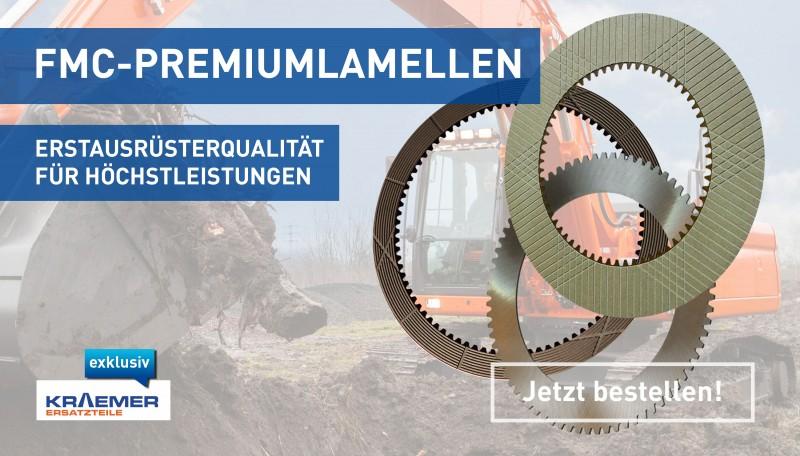 FMC-Premiumlamellen